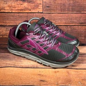 Altra Provision 3.0 Womens Athletic Running Shoes